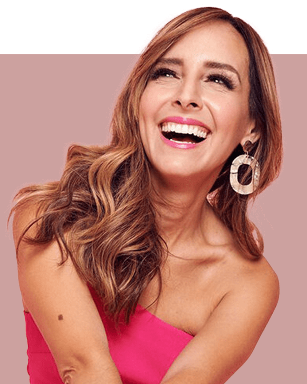 Lilliana Vazquez, Emmy Winning Host, TV Personality